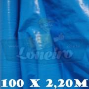 Bobina Azul Céu 100 x 2,20