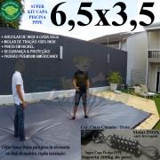 CAPA-PARA-PISCINA-PREMIUM-6,5X3,5-CINZA-CHUMBO-PRETO-COBERTURA-PROTEÇÃO-DE-PISCINAS-LONEIRO-CICALA