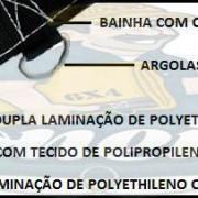 CAPA PISCINA LONEIRO 500 MICRAS ESPECIFICAÇÃO