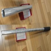 2 Chaves Abre/Fecha Loneiro para tracionar as molas