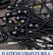 INICIAL ELÁSTICOS LONAFLEX BOLA