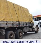 INICIAL LONA ENCERADO PARA CAMINHÃO