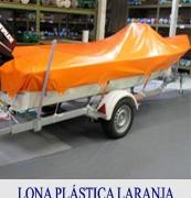 INICIAL LONA PLÁSTICA LARANJA