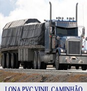 INICIAL LONA PVC VINIL CAMINHÃO
