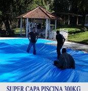 INICIAL SUPER CAPA PISCINA 300KG