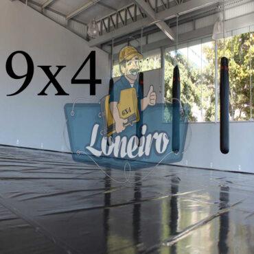Lona 9,0 x 4,0m Super Tatame PVC Vinil Premium para pratica de esportes JiuJitSu Muay-Thay Boxe MMA UFC Academias Danças