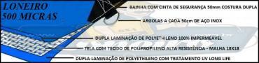 LONEIRO 500MICRAS