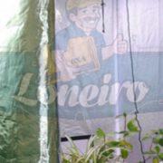 Lona Metalizada Produzir Refletiva Branca para Estufa Cultivo Cultivar Plantas Grow Indoor Outdoor Casa Jardim Loneiro Loja 300 Micras Polietieno Curitiba Paraná 3