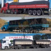 Lona de PVC. Vinil Caminhão para Transporte Rodoviário