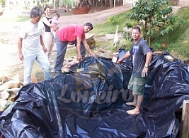 Lona para Lago Ornamental Loneiro  (1)