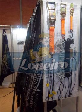 Loneiro Lonas e Acessórios para Caminhão Encerado PVC Vinil