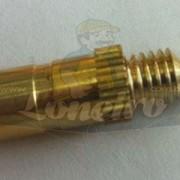 KIT: 10 Parafusos Nickel LonaFix e 10 Molas Aço Inox + Batedor e Chave de Brinde