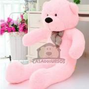 urso-de-pelucia-gigante-rosa-rose-grande-140-metros-14-mts-140cm-140-cm-loja-dos-ursos-casa-curitiba-parana-pronta-entrega-frete-gratis-brasil-2sss
