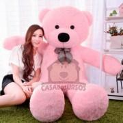 urso-de-pelucia-gigante-rosa-rose-grande-140-metros-14-mts-140cm-140-cm-loja-dos-ursos-casa-curitiba-parana-pronta-entrega-frete-gratis-brasil-2sssss