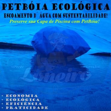 ad. PETBÓIA ECOLÓGICA LONEIRO PARA CAPAS DE PISCINA LONA